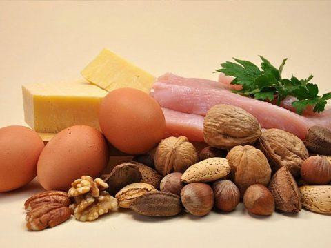 آیا به اندازه کافی پروتئین مصرف می کنید؟ - تغذیه و مکمل ها - گروه تخصصی منتال پاور بادی بیلدینگ