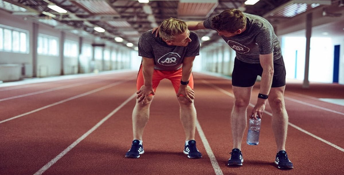 بیش تمرینی یا Over Training - گروه تخصصی منتال پاور بادی بیلدینگ - علائم بیش تمرینی چیست؟ - گروه تخصصی منتال پاور بادی بیلدینگ