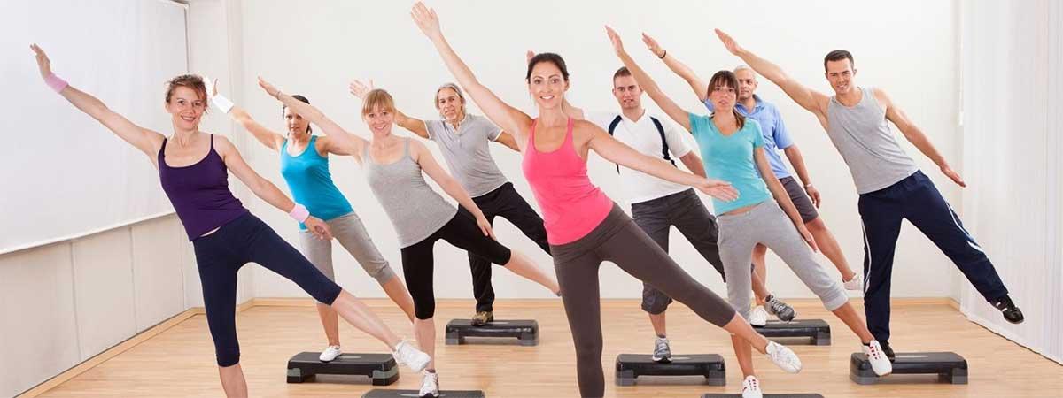 نکات طلایی تمرینات بدنسازی مبتدیان -انجام حرکات هوازی