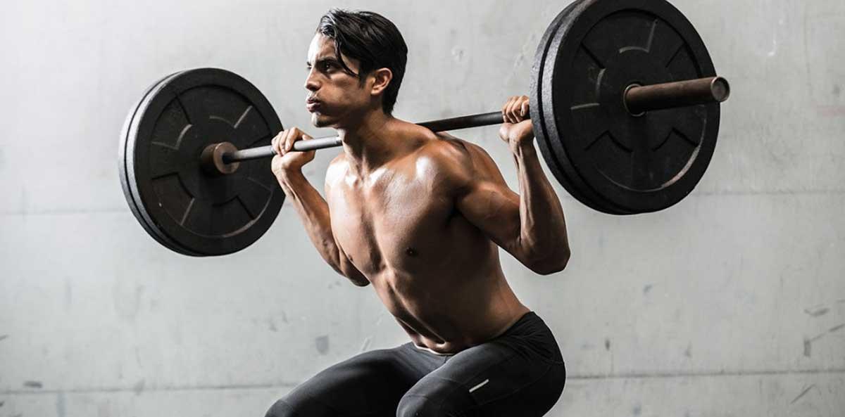 نکات طلایی تمرینات بدنسازی مبتدیان-عدم حبس هوا در هنگام تمرین