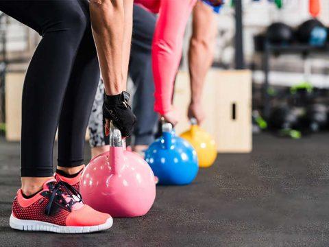 تفاوت های تمرین با وزنه بدنسازی و تمرین با وزنه فیوژن فیتنس