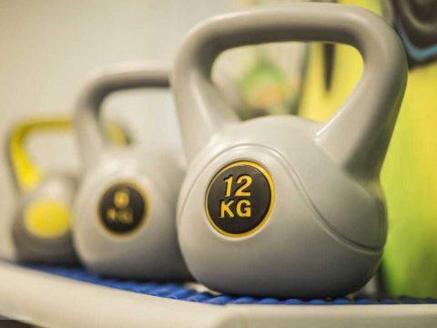 فواید تمرینات ورزشی با کتل بل - روش تمرین