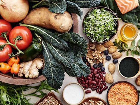 آشنایی با مبانی رژیم های کم کربوهیدرات - رژیم غذایی