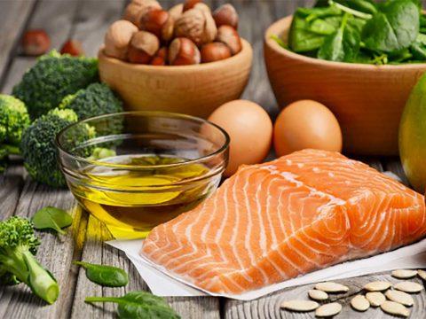 اسیدهای چرب ضروری امگا 3 - تغذیه ورزشی و مکمل ها