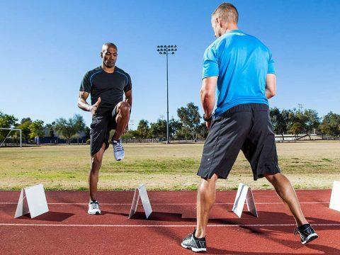 اهمیت سرعت و چابکی در تمرینات عملکردی