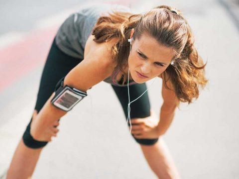 خستگی روحی تهدیدی برای ورزشکار - روانشناسی ورزشی