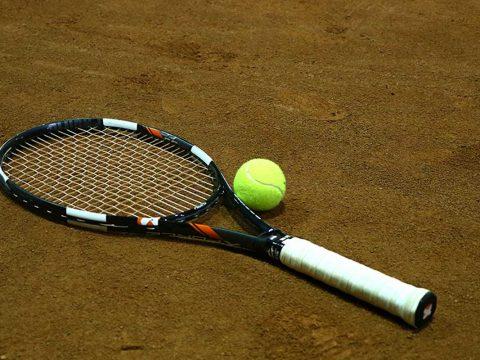 تمرینات تنیس و عضلات مرکزی بدن - کاندیشنینگ ورزشی