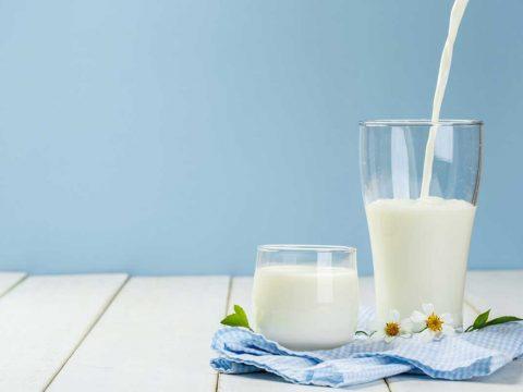 شیر ماده غذایی منحصر به فرد - رژیم غذایی و تغذیه ورزشی