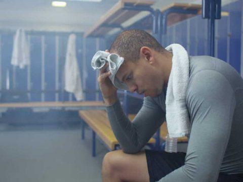 نگاهی به مدیریت استرس در ورزش - روانشناسی ورزشی