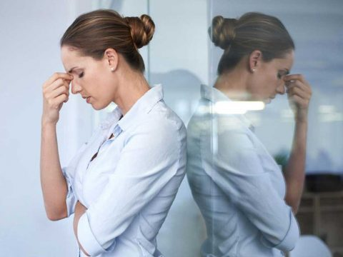 آيا استرس بر تیروئید شما تاثیر می گذارد؟