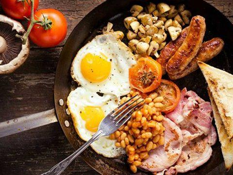 عدم كاهش وزن با وجود پرهیز غذایی - رژیم غذایی