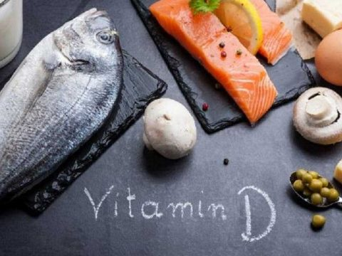 ویتامین D - رژیم غذایی و مکمل های ورزشی