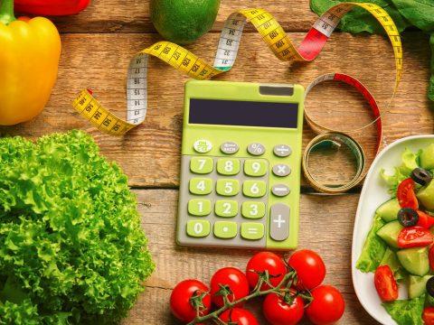 راههای پیشنهادی به افرادی که قادر به محاسبه کالری نیستند - رژیم غذایی