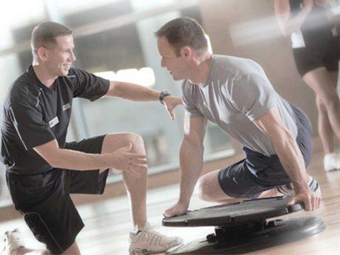 ملاقات مغزها در مربیگری - روانشناسی ورزشی