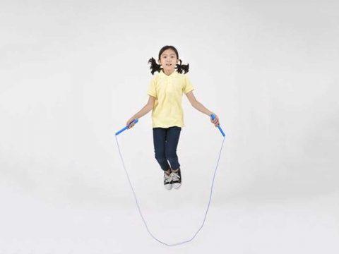 طناب زدن در بانوان و افتادگی رحم - روش های تمرین