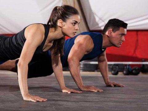 سندروم سه گانه - ورزش درمانی