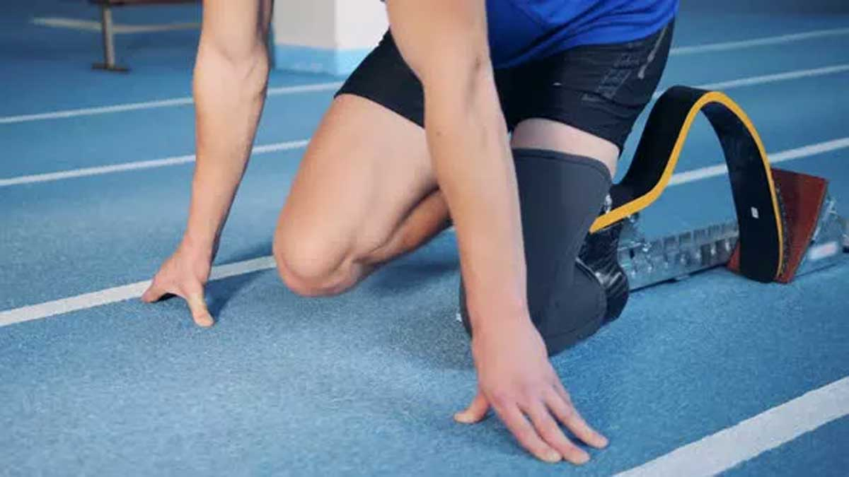 درد فانتوم یا درد خیالی - روانشناسی ورزشی