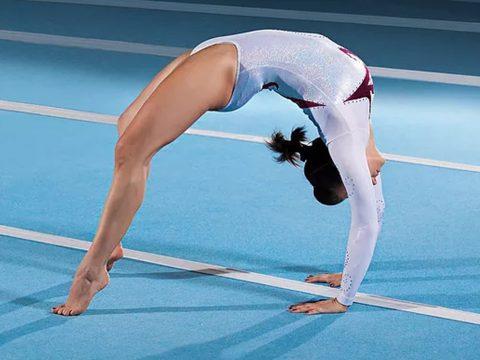 آموزش حرکت پل زدن - روش های تمرین - فیوژن فیتنس