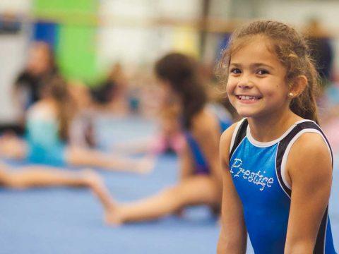  استعدادیابی و اهداف ژیمناستیک - کاندیشنینگ ورزشی