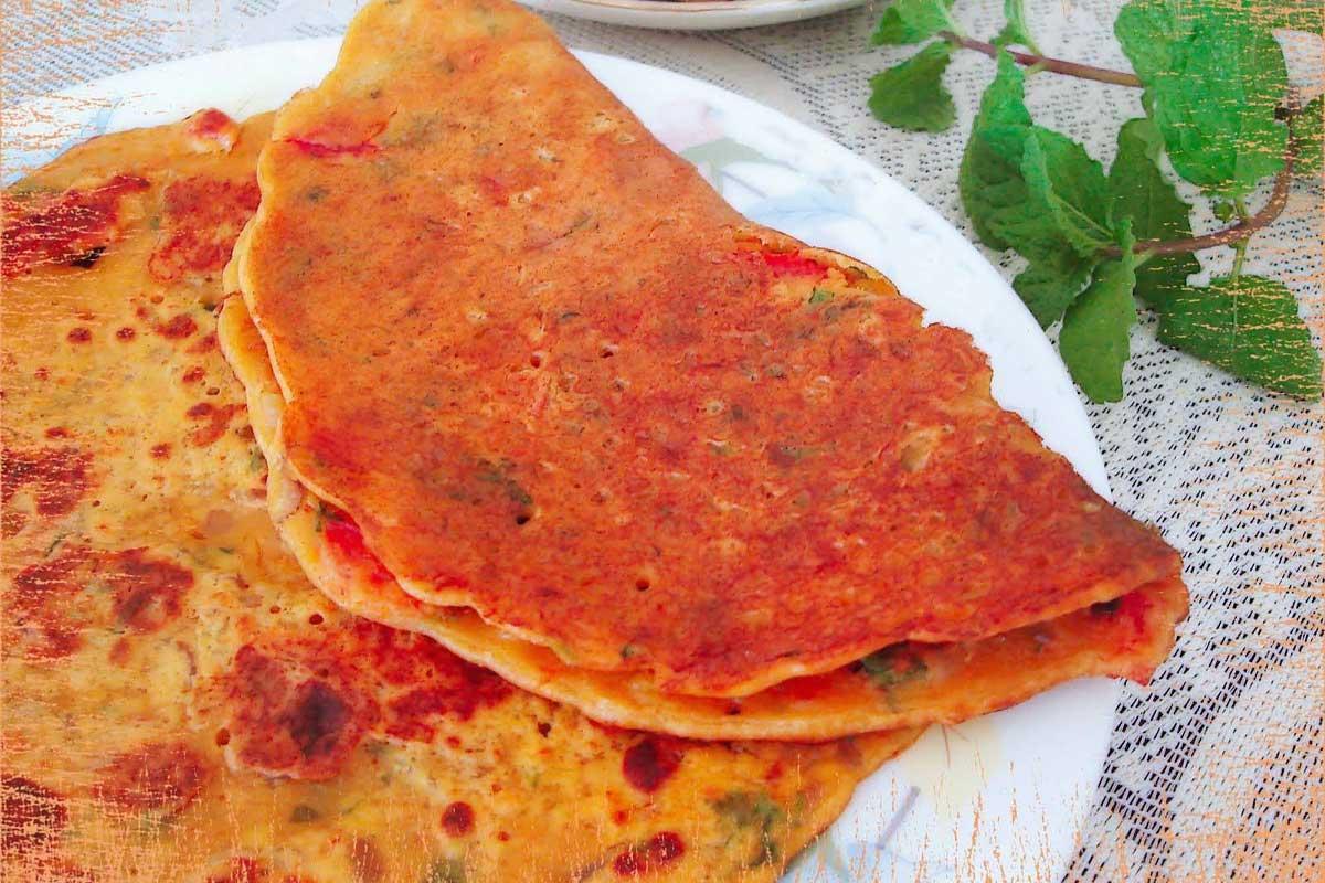 طرز تهیه گوجه پونه - آشپزخانه فیتنسی