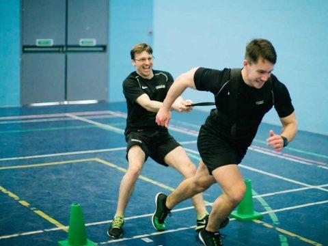 معیارهای ضروری در مربیگری - روانشناسی ورزشی