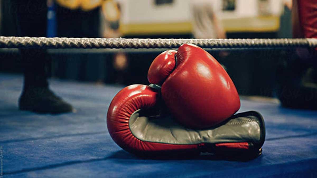نکات مهم مشت زدن در ورزش بوکس - کتابخانه حرکات