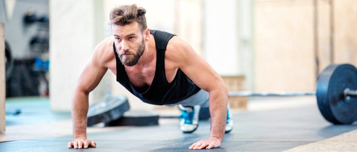 آیا ورزش برای پوست مفید است ؟ - ورزش درمانی