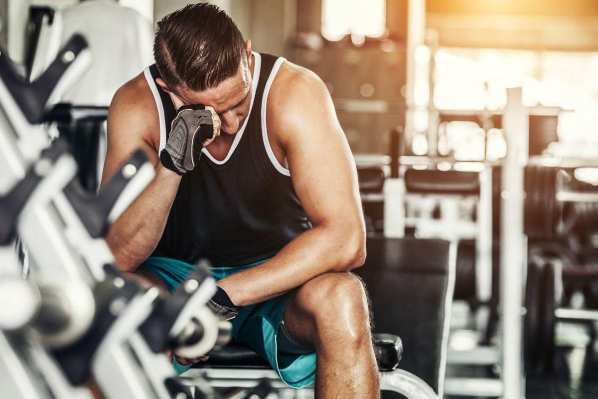 سر درد در بدنسازی - ورزش درمانی