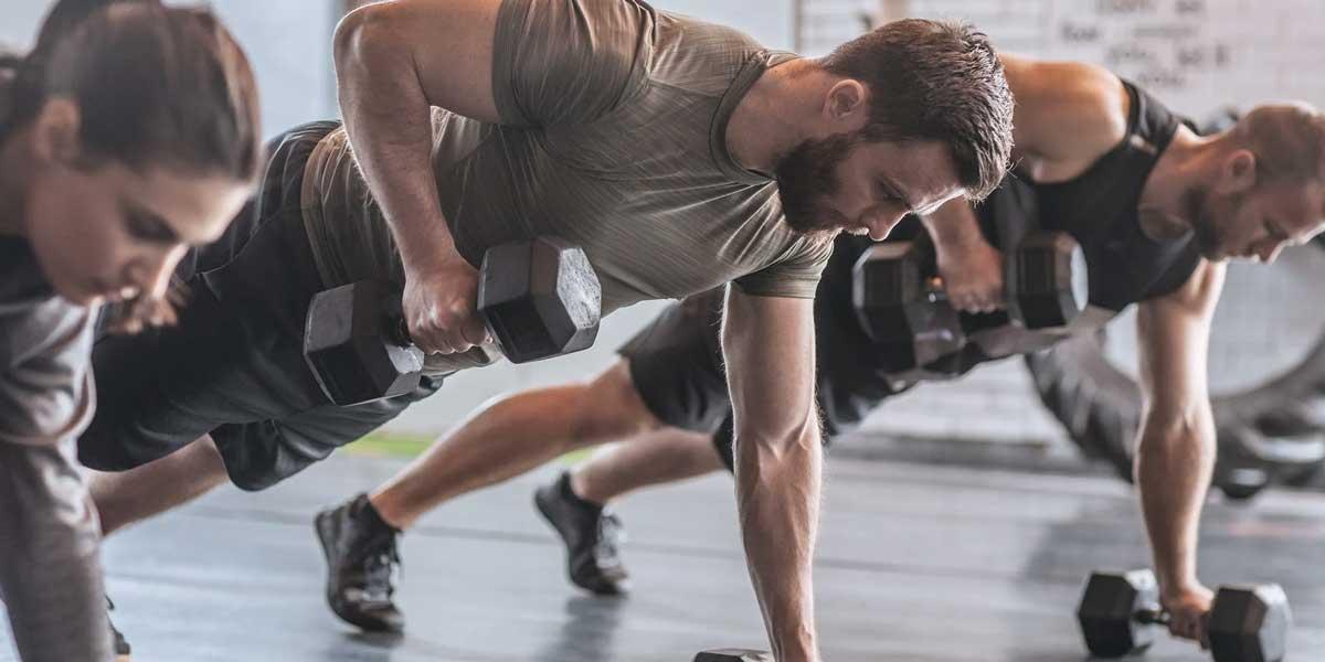 تکرار محرک در تمرینات مقاومتی - روش تمرین