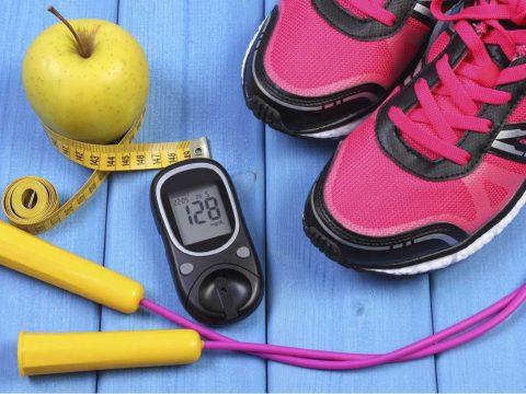 دیابت و ورزش - ورزش درمانی