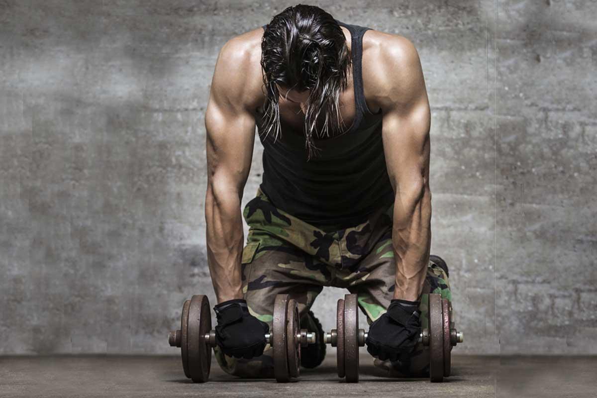 سیستم تمرینی پیش خستگی در بدنسازی - روش های تمرین