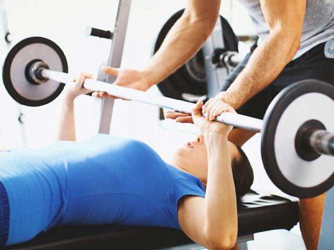 برنامه های افزایش قدرت - روش تمرین - برنامه تمرینی - بدنسازی