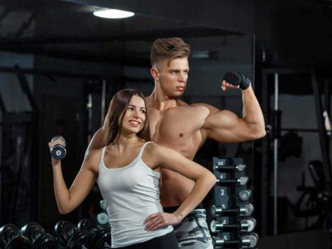 تفاوت مولتی ویتامین های مخصوص خانم ها و آقایان - تغذیه ورزشی و مکمل ها
