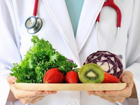 تغذیه درمانی کرونا - تغذیه ورزشی ورزش درمانی