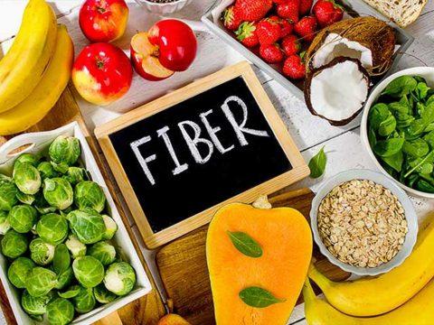 فیبر چیست و انواع آن - تغذیه ورزشی و رژیم غذایی