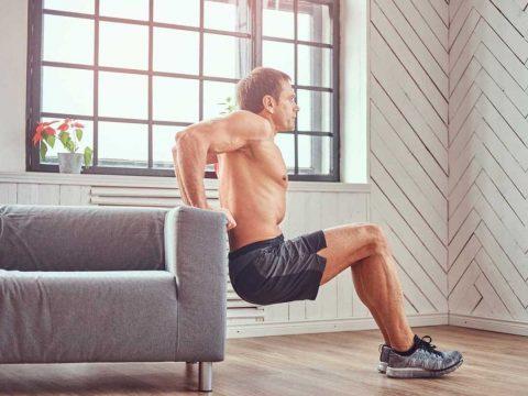 طراحی تمرینات وزنی بدن و پیشرفت آنها - طراحی تمرین - دوره مربیگری